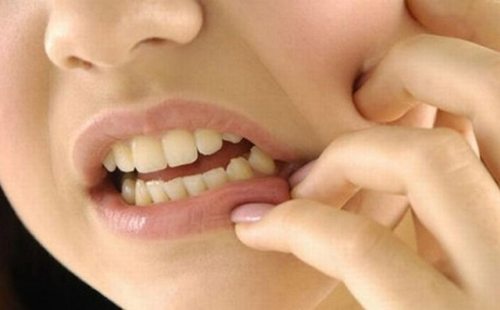 Чешутся зубы у беременных 57