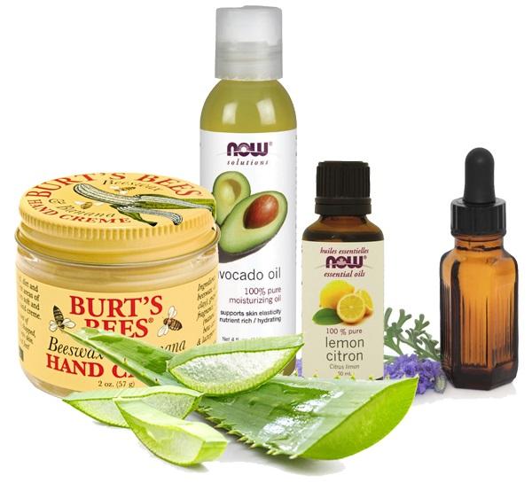 Домашние средства для увлажнения жирной кожи