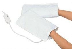 Подушки для рук с подогревом