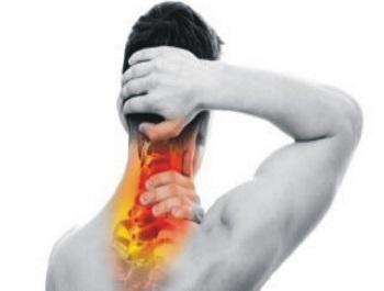 Защемление нервов шеи и онемение головы